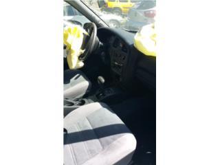 Nissan Pathfinder 2001.''Butacas Nitidas'', Puerto Rico