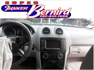 ASIENTOS MERCEDES BENZ M CLASS 2006-10981, Puerto Rico