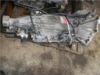 03-04 Kia Sorento 3.5L Transmisión Automática, Puerto Rico