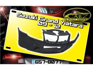 BUMPER Suzuki Grand VITARA 09 - 12, Puerto Rico