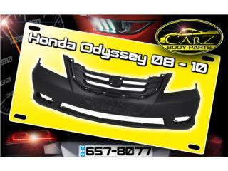 BUMPER Honda ODYSSEY 2008 - 2010, Puerto Rico