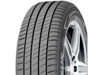 Michelin 235-50-17, Puerto Rico