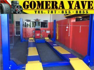 4 GOMAS 215-60-16 , Puerto Rico