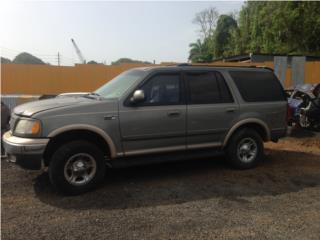 TRANSMISION FORD EXPEDITION 99 4X4, Puerto Rico
