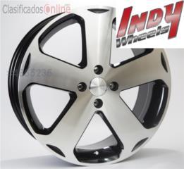 Aros / Wheels