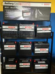 Baterias Bosch variedad 115.00 3a�os  garanti, Puerto Rico