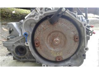 01-07 Lancer 2.0L Trans. Automática, Puerto Rico