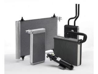 Condensadores A/C (Panel de aire), Puerto Rico