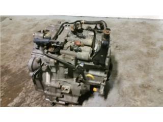 07-09 Honda Fit 1.5L Trans. Automática, Puerto Rico