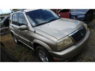 Suzuki Gran Vitara 99 00 01 02 03 04 05 , Puerto Rico