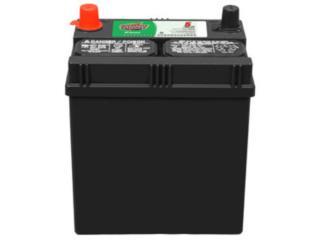 Bateria para honda fit y toyota prius 69.99, Puerto Rico