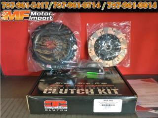Competition Clutch Kit !! DISPONIBLES !!, Puerto Rico