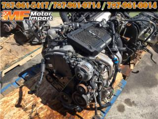 Motor MR2 3SGTE 94+ Turbo , Puerto Rico