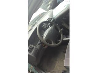 Toyota Corolla 1993 1994 1995 1996 1997, Puerto Rico
