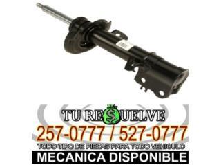 Shock Absorbers Amortiguadores -  BOTELLA/SHOCKS VARIEDAD PARA FORD Puerto Rico