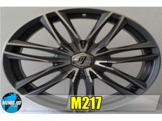 AROS M217 17