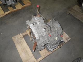 99-02 Mazda Protegé 1.6L Tran. Automática, Puerto Rico