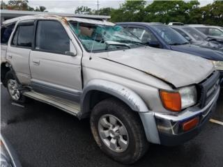 TOYOTA RUNNER1997 4X4 6CYL.AUT., Puerto Rico