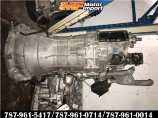 Mazda 13B Twin Turbo 1993+Transmision Manual , Puerto Rico