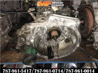 Mazda Protégé 1.5L Automatic Transmission 95+, Puerto Rico