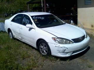 Toyota Camry 2002 2003 2004 2005 2006, Puerto Rico