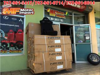 !! NRG Racing 800 !!, Puerto Rico