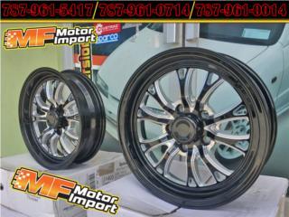 LLEGARON LOS NUEVOS V Series Style Wheel 15x4, Puerto Rico
