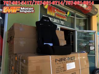 NRG Racing 800 EL SET DESDE $395.00 MÁS IVU ‼, Puerto Rico