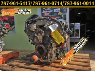 !! Motor Maxima 2005-2006 3.5L !! , Puerto Rico