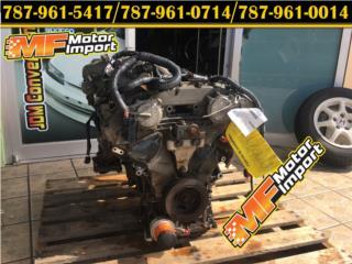 !! Motor Quest 2005-2007 3.5L !! , Puerto Rico