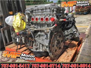 MOTOR Toyota RAV4 2009-2012 2.5L!!, Puerto Rico