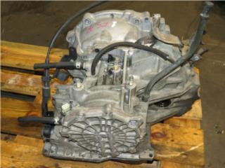 99-02 Mazda Protege 2.0L  Automática, Puerto Rico