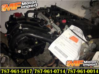 !! Motor Suzuki SX4 2.0L 2010-2013 !!, Puerto Rico
