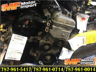 !! Motor Suzuki SX4 2.0L 2007-2009 !!, Puerto Rico