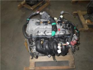 00-08 Toyota Corolla 1.8L VVTI Motor, Puerto Rico