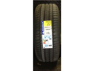 Michelin 205/55R17 Primacy 3 RunFlat , Puerto Rico