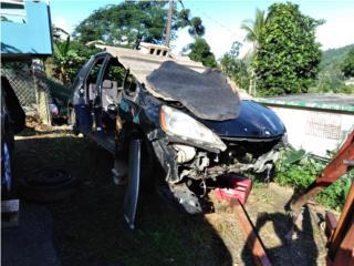 Honda Fit 2009 2010 2011 2012 2013, Puerto Rico