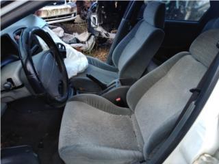 Suzuki Baleno 1997 1998 1999 2000 2001 2002, Puerto Rico
