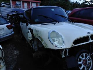 Mini Cooper 2004 2005 2006 2007 2008 2009, Puerto Rico