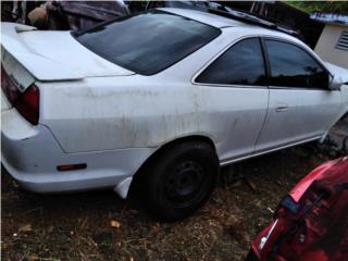 Honda Accord 2pt 1998 1999 2000 2001 2002, Puerto Rico