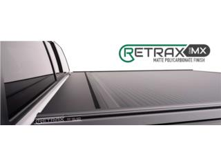Retrax electric & manual covers, Puerto Rico