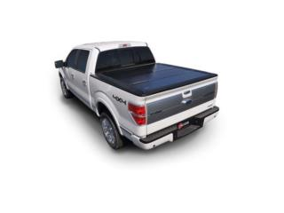 Cajas, Covers y Racks Pick Ups - TRI FOLD TONNEAU COVER FORD F150 250 RAPTOR  Puerto Rico