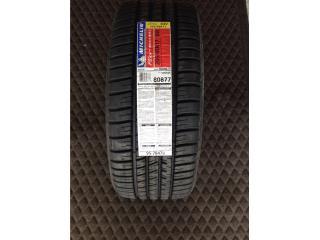 Michelin 205/45R17 Pilot Sport A/S3 , Puerto Rico