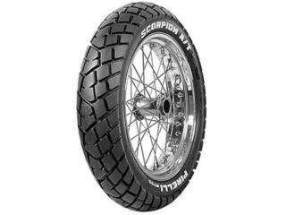 Pirelli Scorpion 150/70R18, Puerto Rico