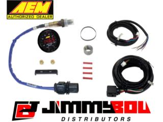 AEM Wideband X-Series UEGO Air/Fuel, Puerto Rico