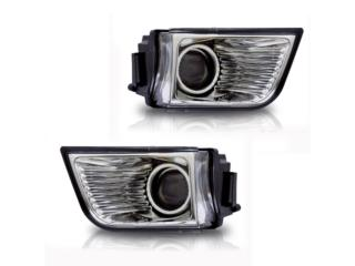 FOG LAMPS TOYOTA 4-RUNNER 2003 A 2005, Puerto Rico