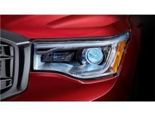 SUV HID, LEDS, FOCOS, FOG LAMPS Y MAS....., Puerto Rico