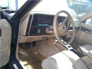Jeep cherokee 90 91 92 93 94 95 96 97 98 99, Puerto Rico
