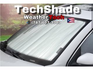 WeatherTech PR - TechShade , Puerto Rico