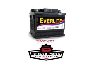 Baterias - Bateria 42 y 42r Puerto Rico